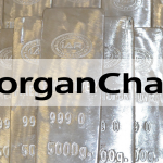 J. P. Morgan Chase kauft Gold
