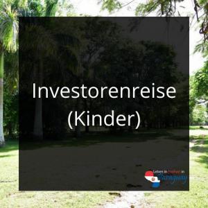 Investorenreise Kinder